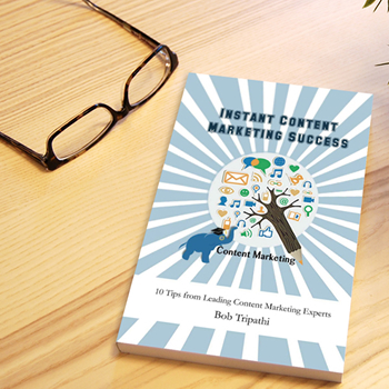 Instant Content Marketing Success eBook