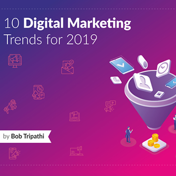 10 Digital Marketing Trends eBook