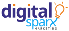 digital sparx marketing logo