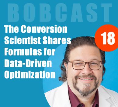 Data-Driven Optimization - Podcast