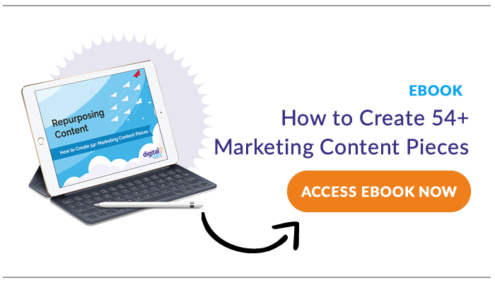 How to create content ad